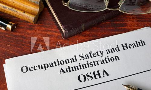 10 Hour OSHA General Industry Safety & Health Program