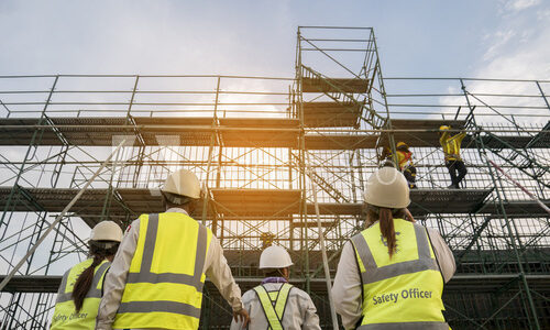 8-Hour Supported Scaffold Installer/Remover Refresher