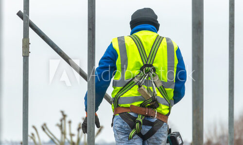 8-Hour Suspended Scaffold User Refresher