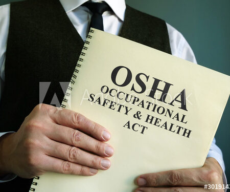 30-Hour OSHA Construction Safety & Health Program