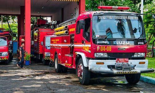 Fire Emergencies Course: FLSD Component #1