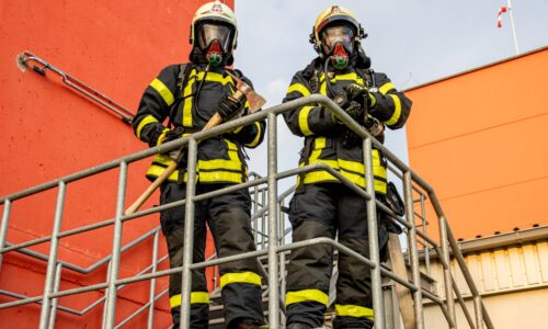 Construction Site Fire Safety Manager Training