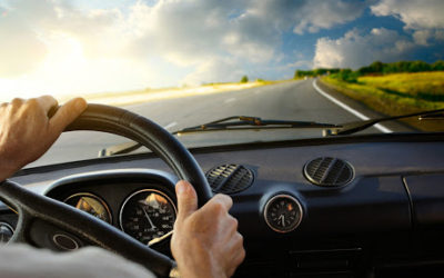 Defensive Driving Safety Training